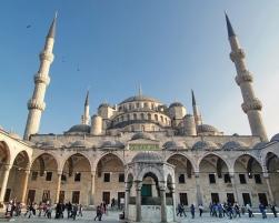 sultam_Ahmed_mosque