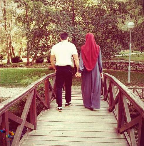 исламские картинки про любовь с надписями