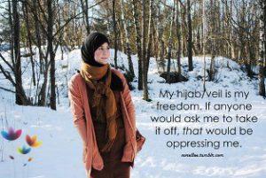 Hijab sister
