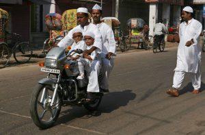 India Eid Al Fitr
