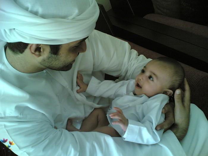Поздравления при рождении мальчика в исламе