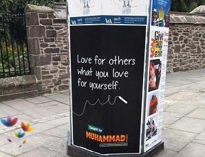 Scots-Put-Prophets-Sunnah-into-Actions