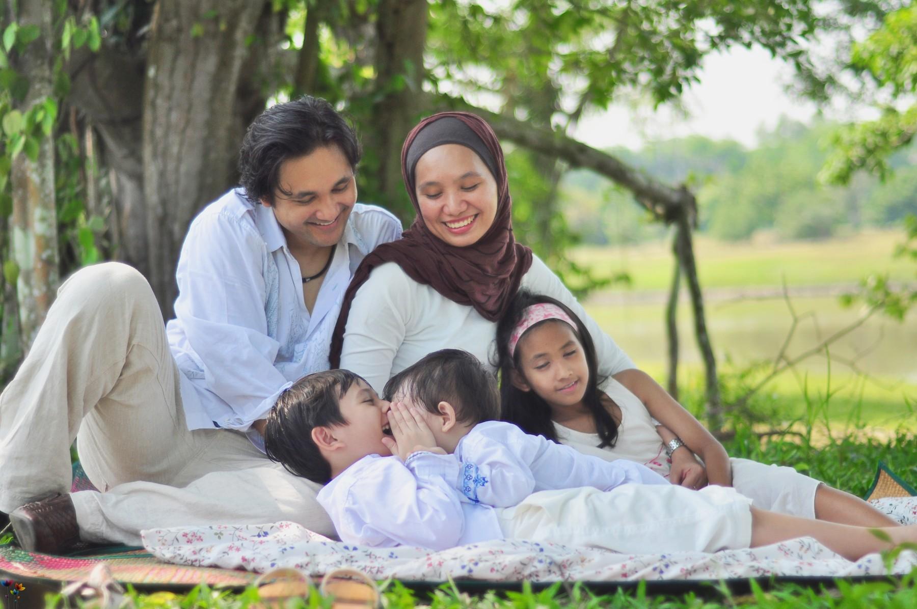 Картинки по запросу Family in Islam