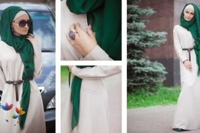 651209554753 Девушек и женщин, исповедующих ислам, в ульяновском регионе достаточно  много. Но на ношение хиджаба решается далеко не каждая.